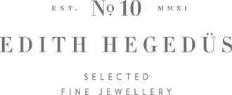No.10 Edith Hegedüs